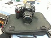 NIKON Digital Camera D200